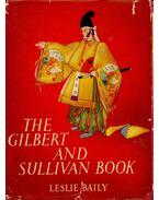 The Gilbert and Sullivan Book