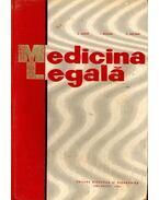 Medicina Legală