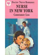 Nurse in New York