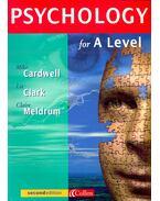 Psychology for A Level