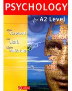 Psychology for A2 Level