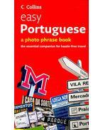 Easy Portuguese – A Photo Phrase Book