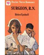 Surgeon, R. N.
