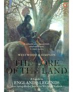The Lore of the Land – A Guide to England's Legends