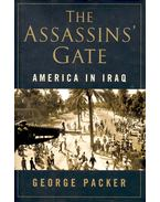The Assassins' Gate – America in Iraq