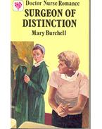 Surgeon of Distinction