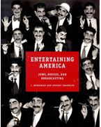 Enterntaining America – Jews, Movies, and Broadcasting
