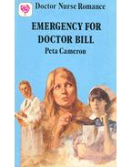 Emergency for Doctor Bill