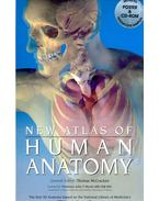 New Atlas of Human Anatomy - with CD