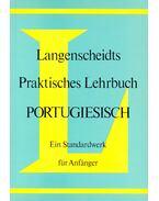 Praktisches Lehrbuch Portugiesisch