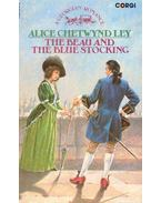 The Beau And The Blue Stocking