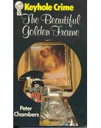 The Beautiful Golden Frame