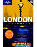 London – City Guide