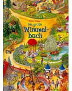 Das Große Wimmelbuch