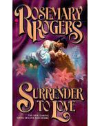 Surrender to Love