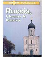 Russia, Ukraine & Belarus