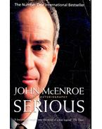 Serious – The Autobiography