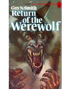 Return of the Werewolf