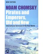 Pirates and Emperors, Old and New – International Terrorism in the Real World
