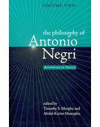 The Philosophy of Antonio Negri II. – Revolution in Theory