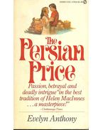 The Persian Price - Anthony, Evelyn