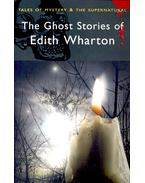 Tales of Mystery & the Supernatural – The Ghost Stories of Edith Wharton