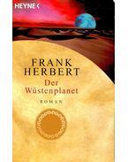 Der Wüstenplanet (Titel des Originals: Dune)