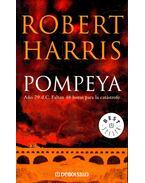 Pompeya (Título original: Pompeii)