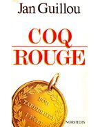 Coq rouge