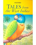 Tales from West Indies - SHERLOCK, PHILIP
