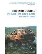 Peace in Ireland - The War of Ideas