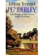 Pemberley – Fortsättningen på Jane Austens Stolthet och fördom