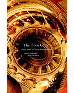 The Open Circle – Peter Brook's Theatre Environments