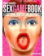 Sex Game Book – A Cultural History of Sexuality