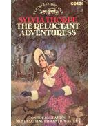The Reluctant Adventuress