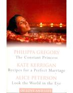 The Constant Princess – Recipes for a Perfect Marriage – Look the World in the Eye