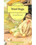 Wood Magic