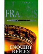 Omnibus: Enquiry – Reflex