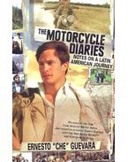 The Motorcycle Diaries – Notes on a Latin American Journey