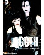 Goth – Identity, Style and Subculture