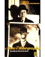 Auto/Ethnography