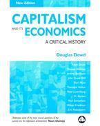 Capitalism and Its Economics