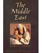 The Middle East – A Cultural Psychology