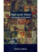 High-Level Vision – Object Recognition and Visual Cognition