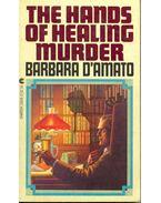 The Hands of Healing Murder