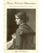 Women, Work, and Representation - Needlewomen in Victorian Art and Literature