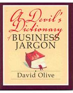 A Devil's Dictionary of Business Jargon