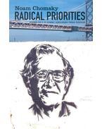 Radical Priorities