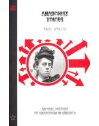 Anarchist Voices