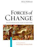 Forces of Change - An Unorthodox View of History